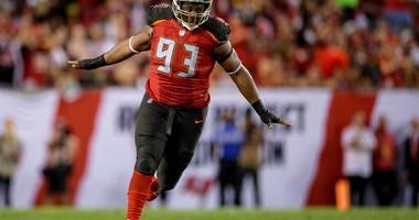 Should the Ravens Target Gerald McCoy?