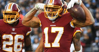 Baltimore Ravens Sign WR Michael Floyd to One-Year Deal