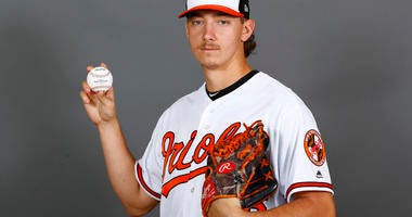 Mullets, Injuries & A Major League Debut - Hunter Harvey Joins Scott & Jeremy