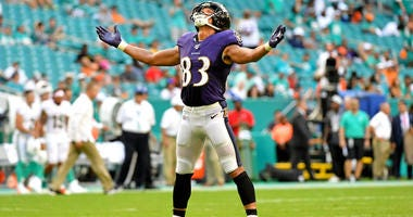 Lamar Jackson, Ravens Dominate Dolphins in Historic Win