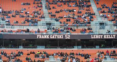 Browns Stadium