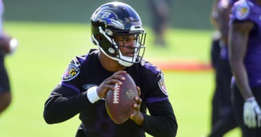 "Ravens offense will ""shock some people"" in 2019"
