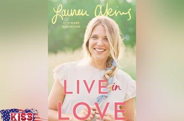 Lauren Akins Book