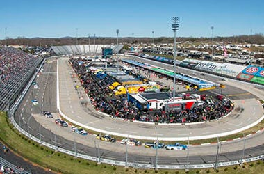 NASCAR_Auto_Racing_South_Florida_Miami_Homestead_Raceway