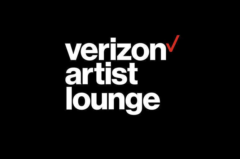 Verizon Artist Lounge