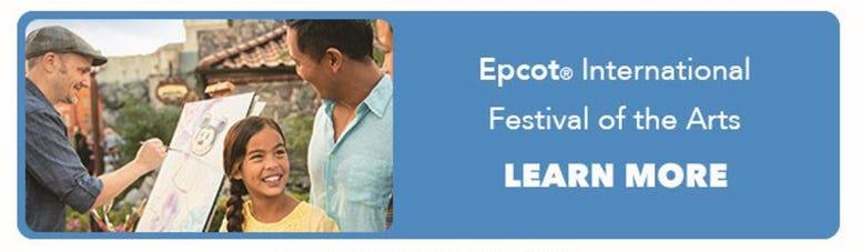 Epcot International;