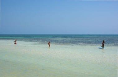Florida Keys Are Open!