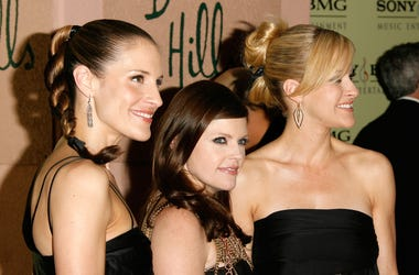 Dixie Chicks Change Their Name