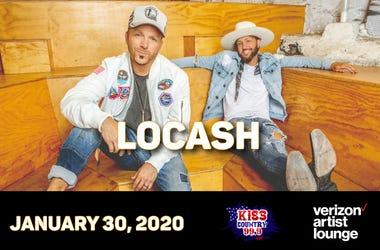 Locash Home 775