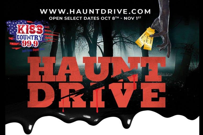 Haunt drive