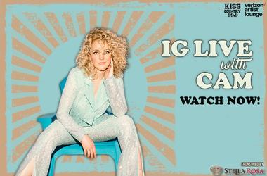 Cam IG Live Watch now