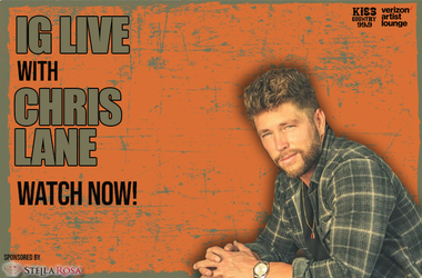chris lane IG live watch now