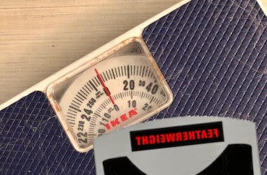Poll: People Gained 5-9 Pounds