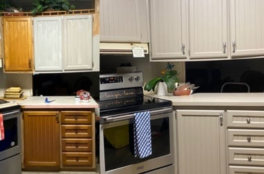 Darlene Evans Kitchen Redo At Lake