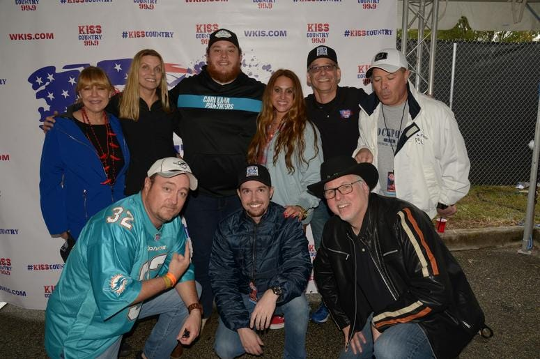 Luke Combs Achieves Chart Success That Hasn T Been Done Since