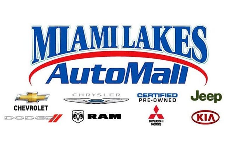 Miami Lakes Automall Logo