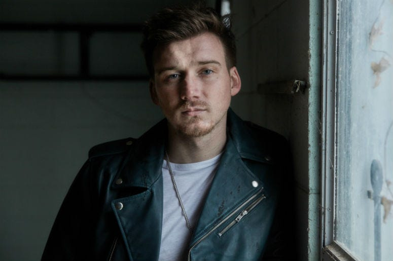 Exclusive Morgan Wallen S Debut Album If I Know Me Reveals What He S All About Wkis