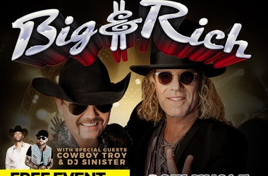 775 Big and rich