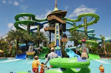 Universal Orlando Closing Due To Coronavirus