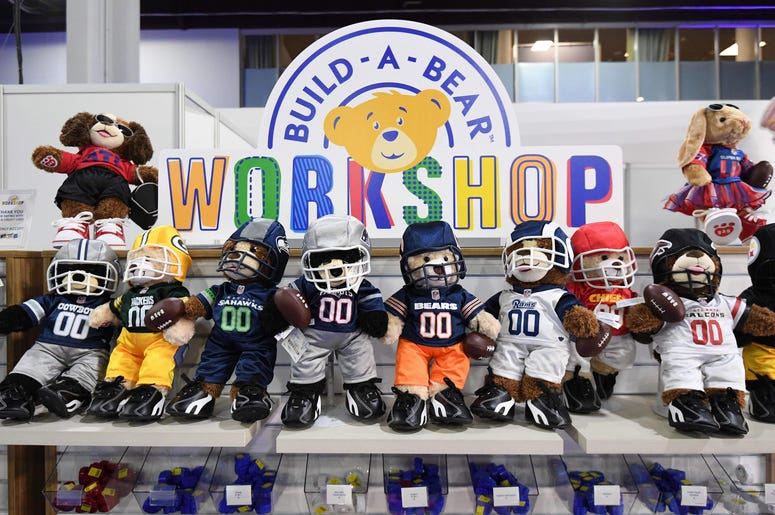 "Build A Bear ""Pay Your Age"" Is Officially Back!"