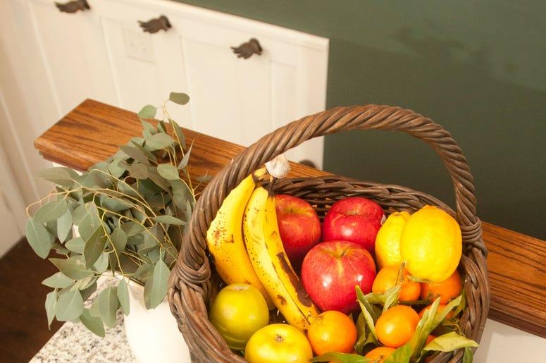 Edible Arrangements CBD Infused Fruit Basket