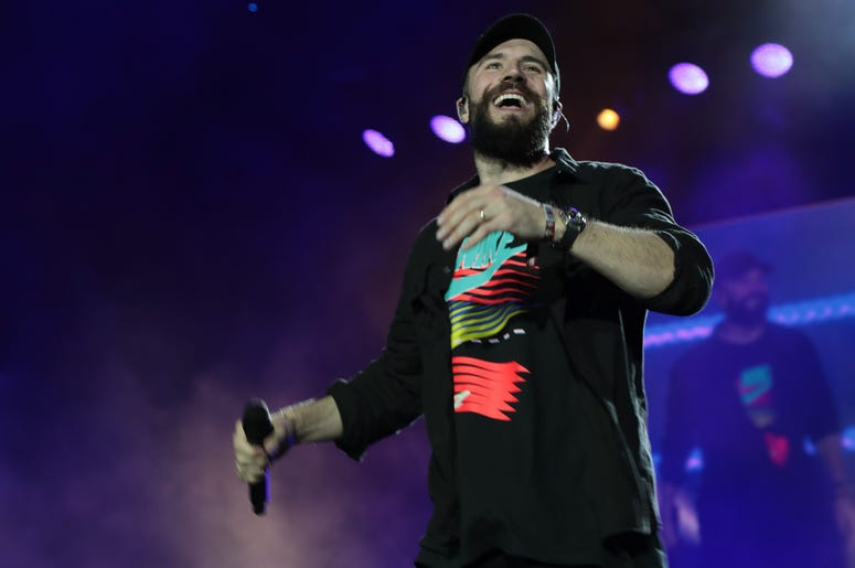 Sam Hunt Tour Coming to Florida in 2020