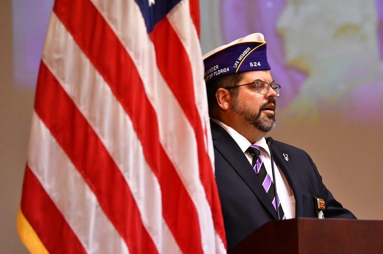 List Of Veterans Day Freebies