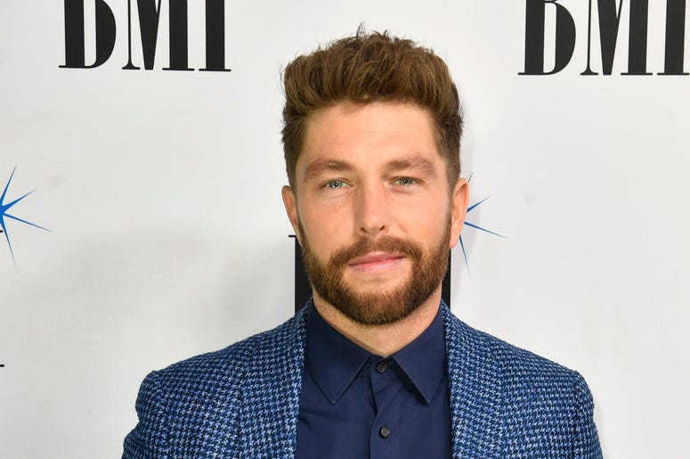 """Chris Lane To Appear On """"The Bachelor Presents"""""""