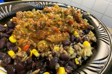 Free Meals For Military/Vets At Pollo Tropical Today
