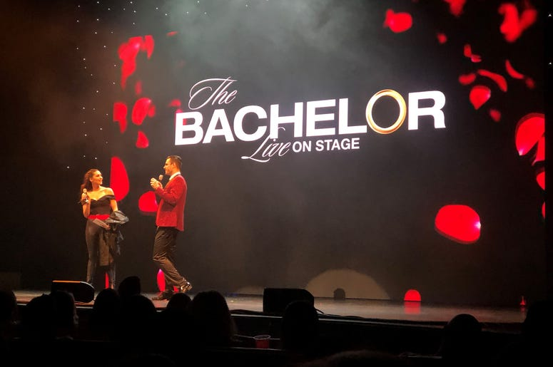 ABC Creating Bachelor Show For Seniors