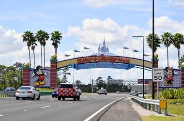 "Disney Springs ""Risk"" Warning To Visitors"