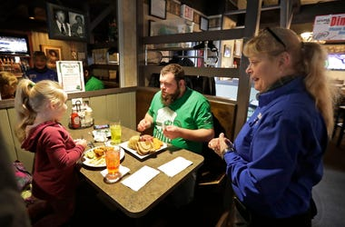 Howley's Restaurant Has Free Meals For Service Workers