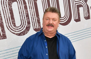 Joe Diffie Dead At 61 From Coronavirus