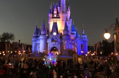 Disney World Taking July Reservations
