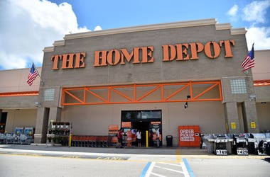 Home Depot Will Have Two Months Of Black Friday Deals