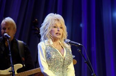 Dolly Parton's A&E Biography Special