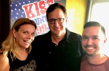 Bob SaGet Talks To TC And June (Listen)
