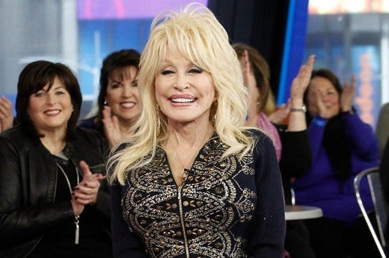 Dolly Parton Has Playboy In Her Sight Again Wkis