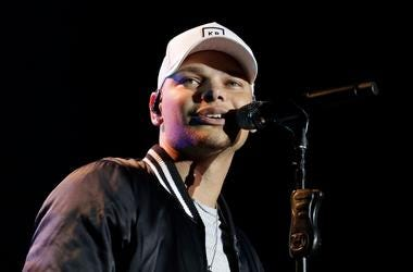 Kane Brown Teases New Song (With John Legend)