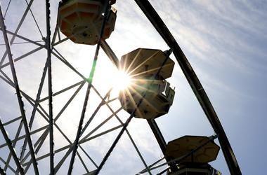 Walt Disney World Gondola's Coming This Fall
