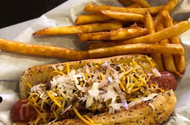Local Hot Dog Day Deals