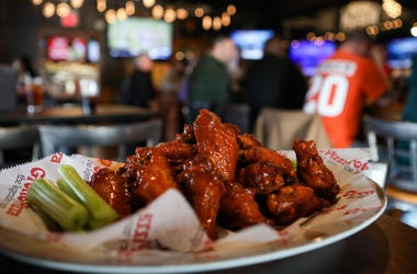 Free Buffalo Wild Wings If Big Game Goes Into Overtime