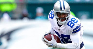 A person familiar with the negotiations says free agent wide receiver Dez Bryant concluded his visit with the Browns without agreeing to a contract. The former Dallas star wide receiver and his agent met with Cleveland officials for the second straight da