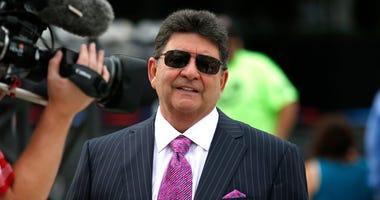 Eddie DeBartolo Jr. pardoned