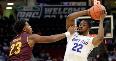 Mid-American Conference basketball tournament