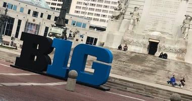 Big 10 Logo