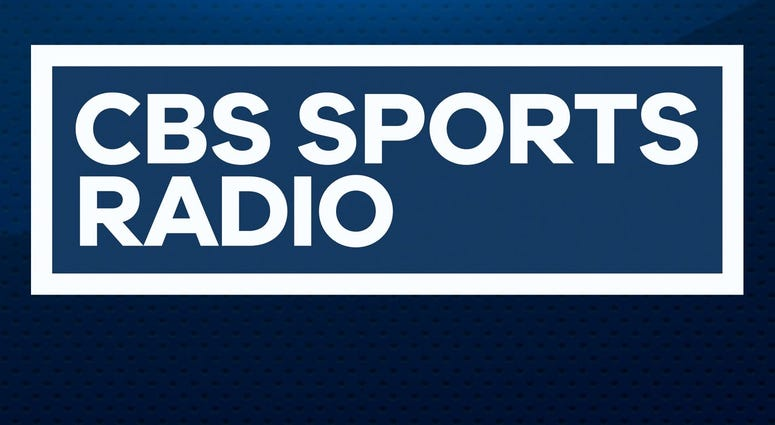 CBS Sports Radio new logo 2020