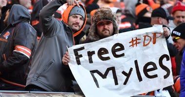 free myles garrett