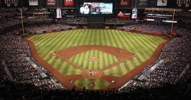Report: MLB, MLBPA Discuss May/June Return in Arizona
