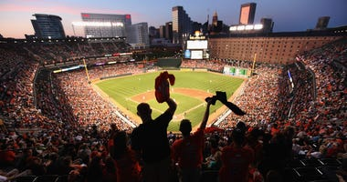 Indians crack top 10 on Forbes' 2020 list of MLB's most loyal fan bases